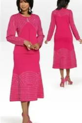 Elegance Fashions | Donna Vinci Women Church Knits Blac Friday Sale Up to 40% Off