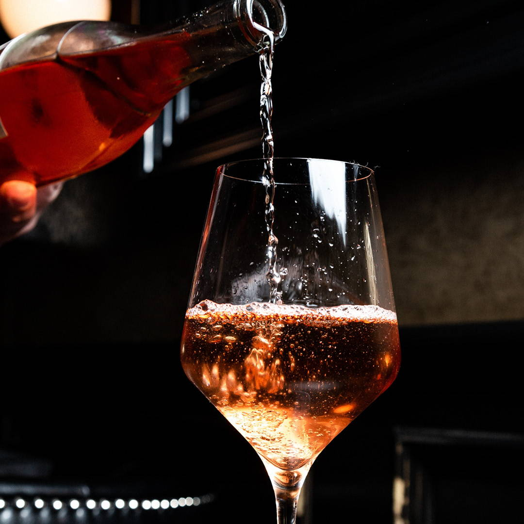 Wine might help reduce your risk of heart disease.