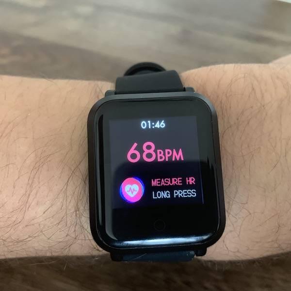 2019 Smartwatch for Samsung