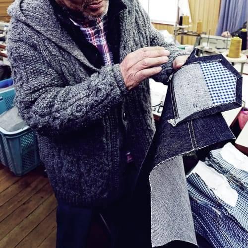 tanuki jeans japanese denim craftsmanship