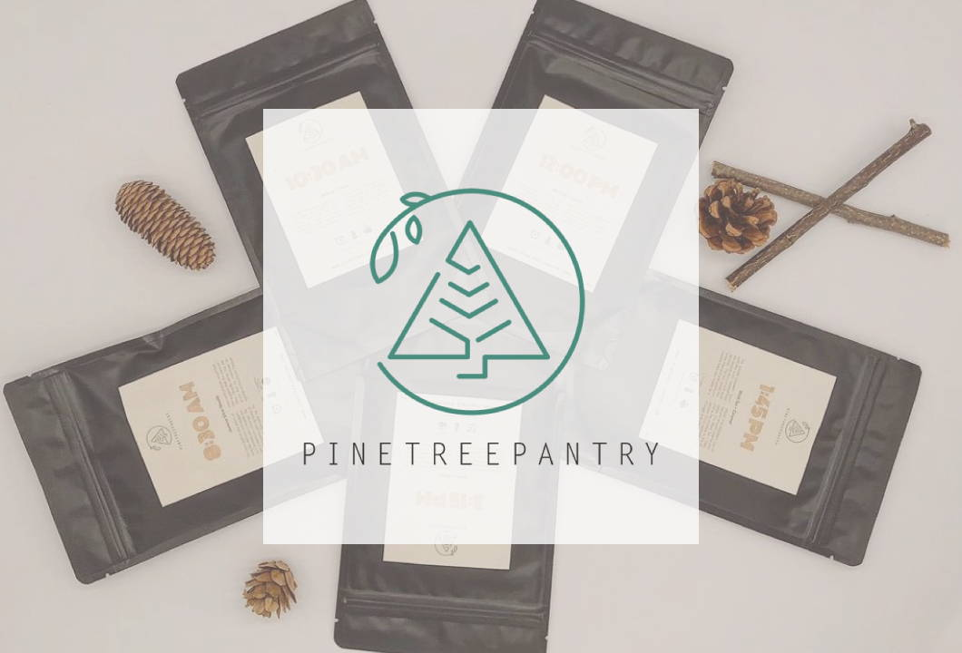 Pinetree Pantry at Singapore Tea Festival 2018