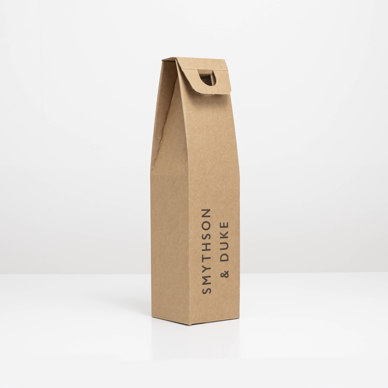 Overprinted 1 Bottle Gift Box