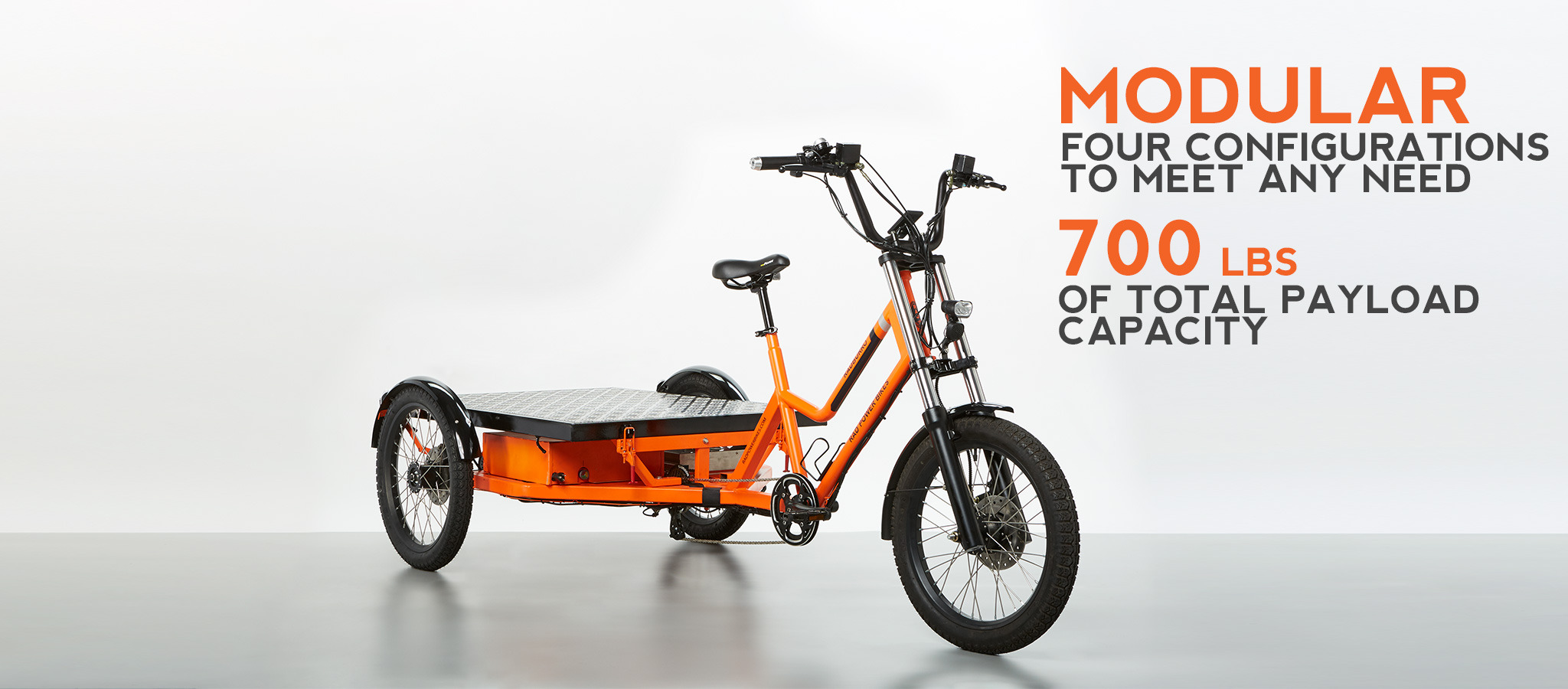 RadBurro | Rad Power Bikes Commercial