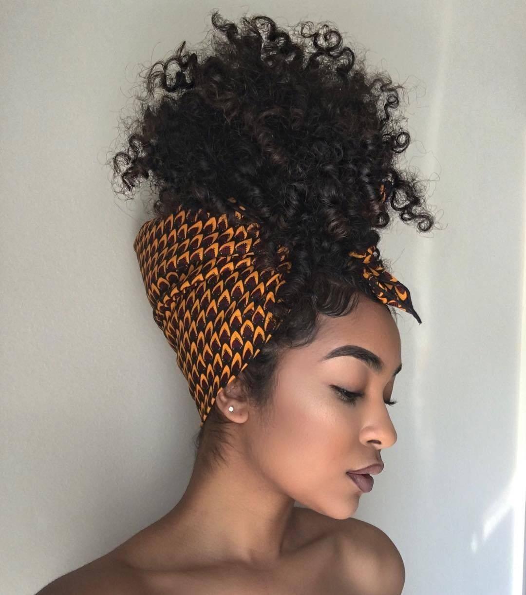 Accessorized Hair