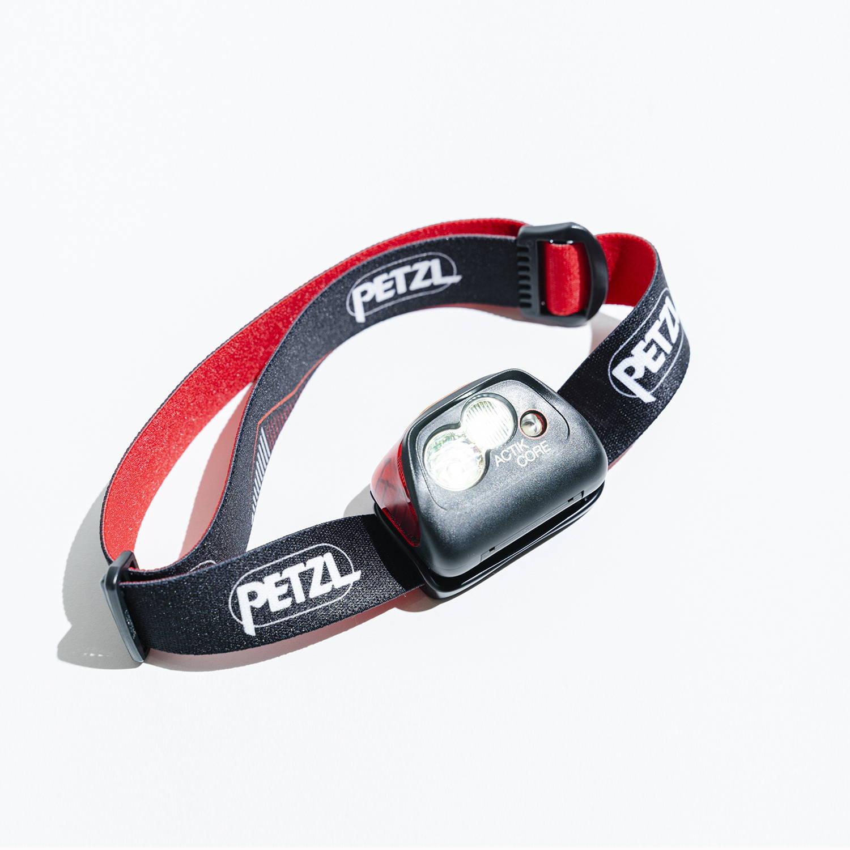 PETZL / アクティックコア