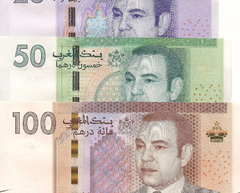 Travelbay Morocco Tours - Moroccan Dirham - Currency in Morocco