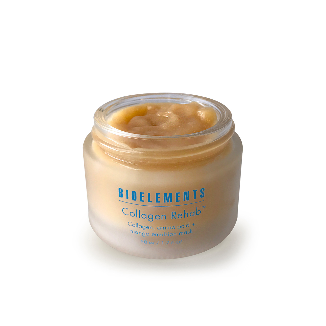 Bioelements Collagen Rehab Face and Lip Mask