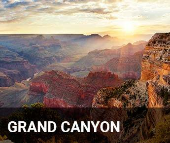 Travelbay USA Tours - USA Tailor Made Tours - Grand Canyon