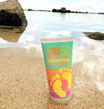 Hang Ten Sunscreen