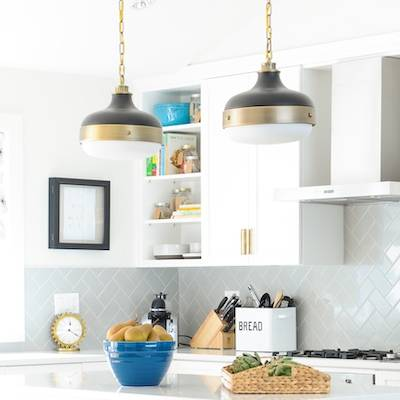 Generation Lighting Pendants