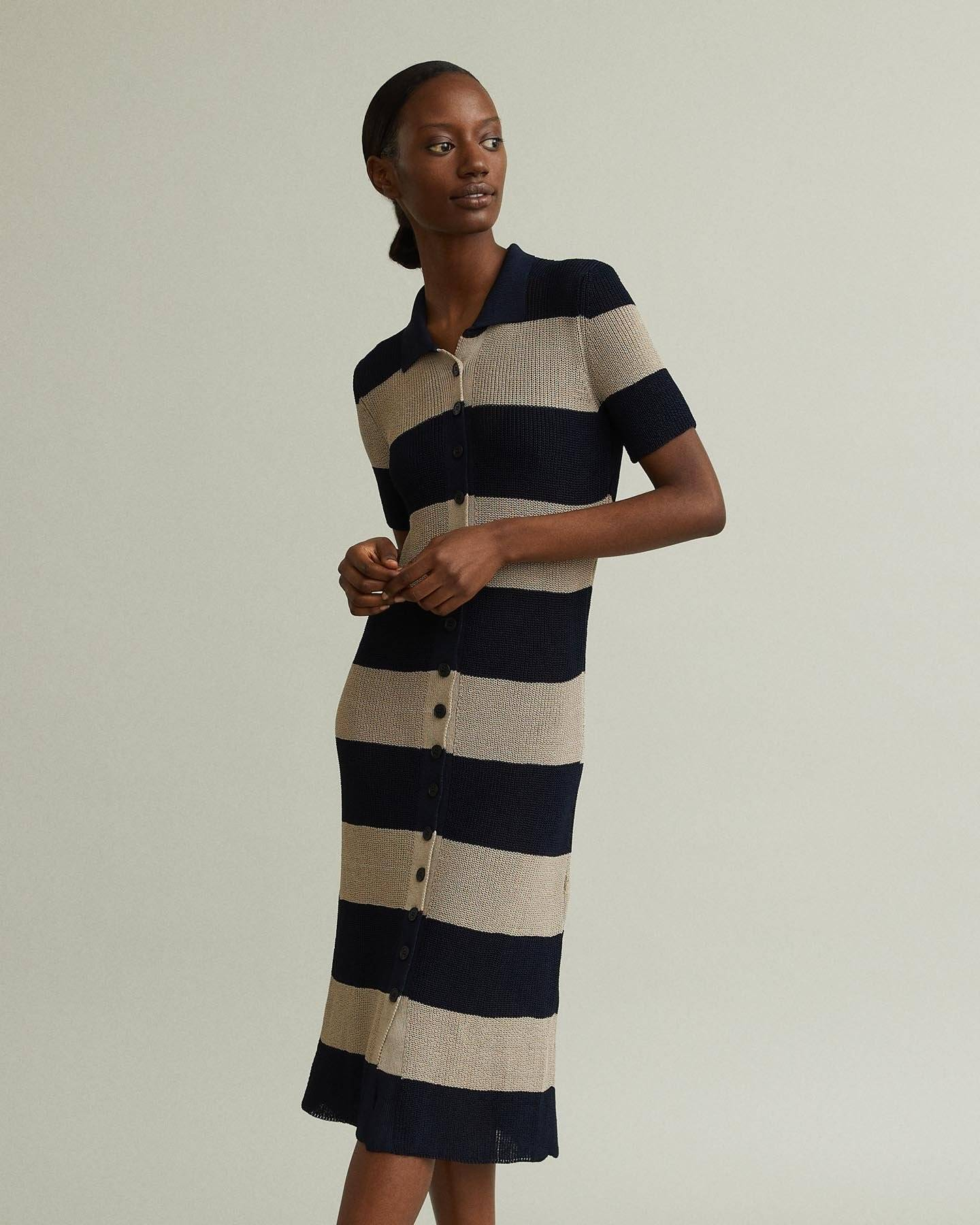 /products/knit-button-down-dress