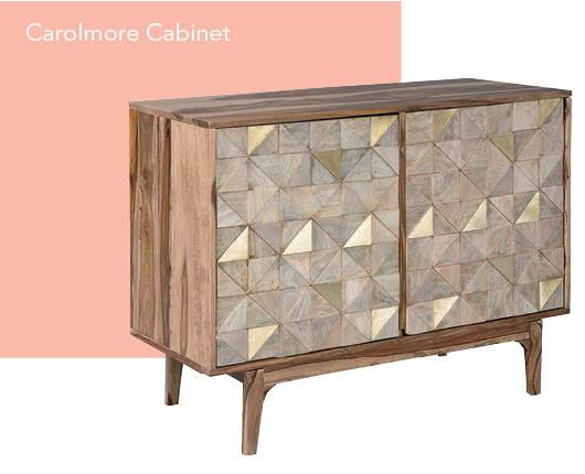 Carolmore Cabinet