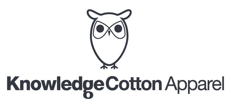 Logo Knowledge Cotton Apparel