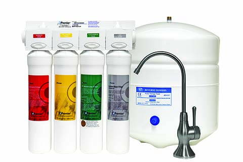 Premier RO Pure Plus Reverse Osmosis