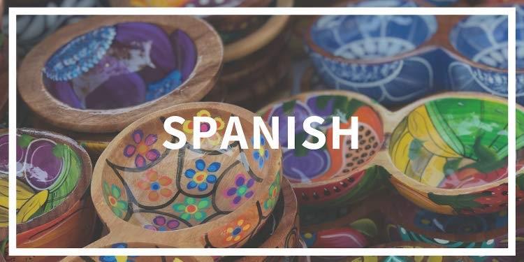 Spanish Bibles