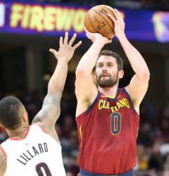 NBA Power Forwards