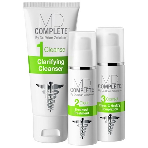 MD Complete Acne Clearing System