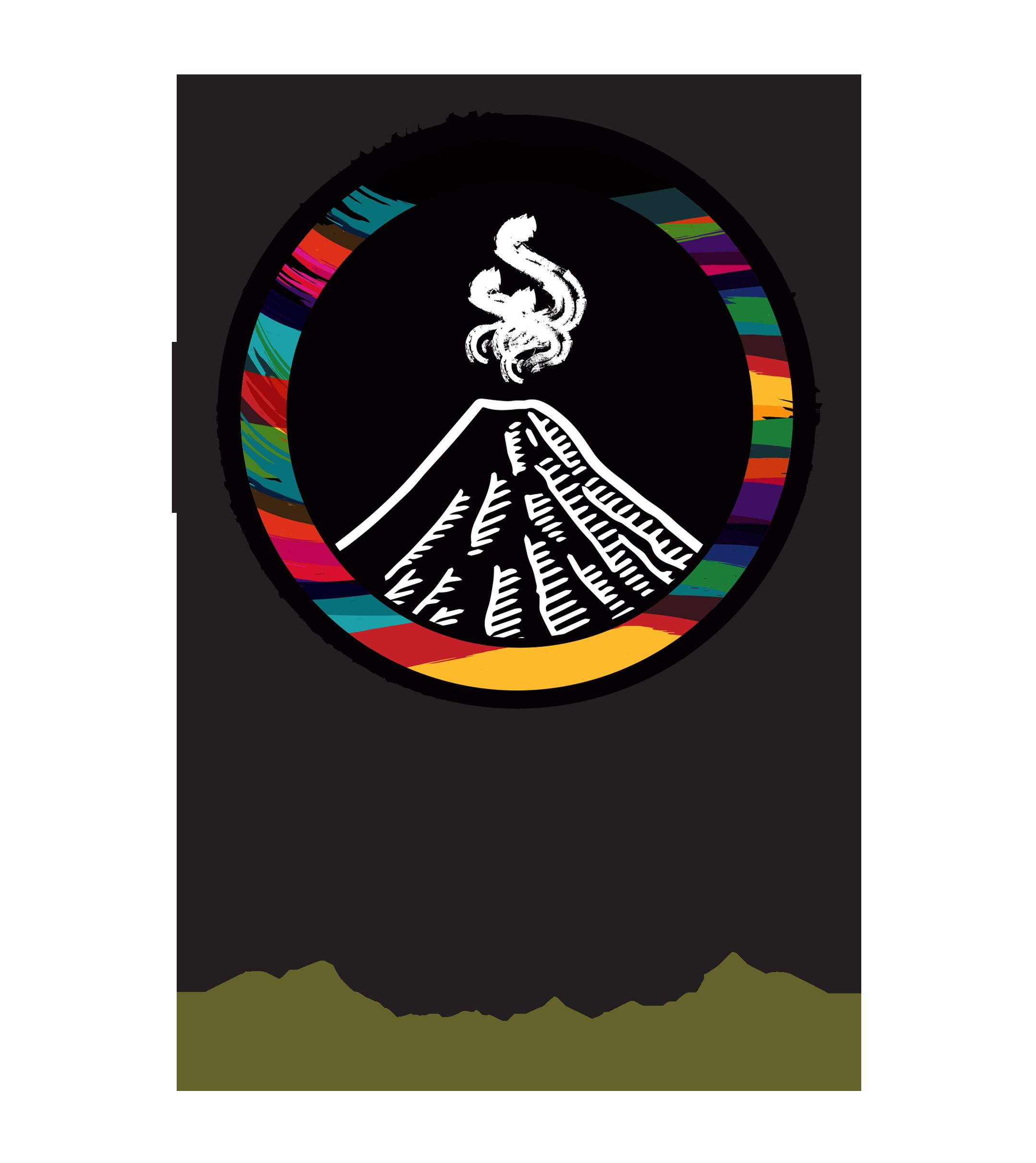 Ixkanul Coffee's log