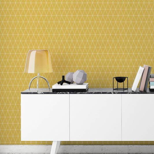 Modern Wallpaper & Decor - Wallpaper