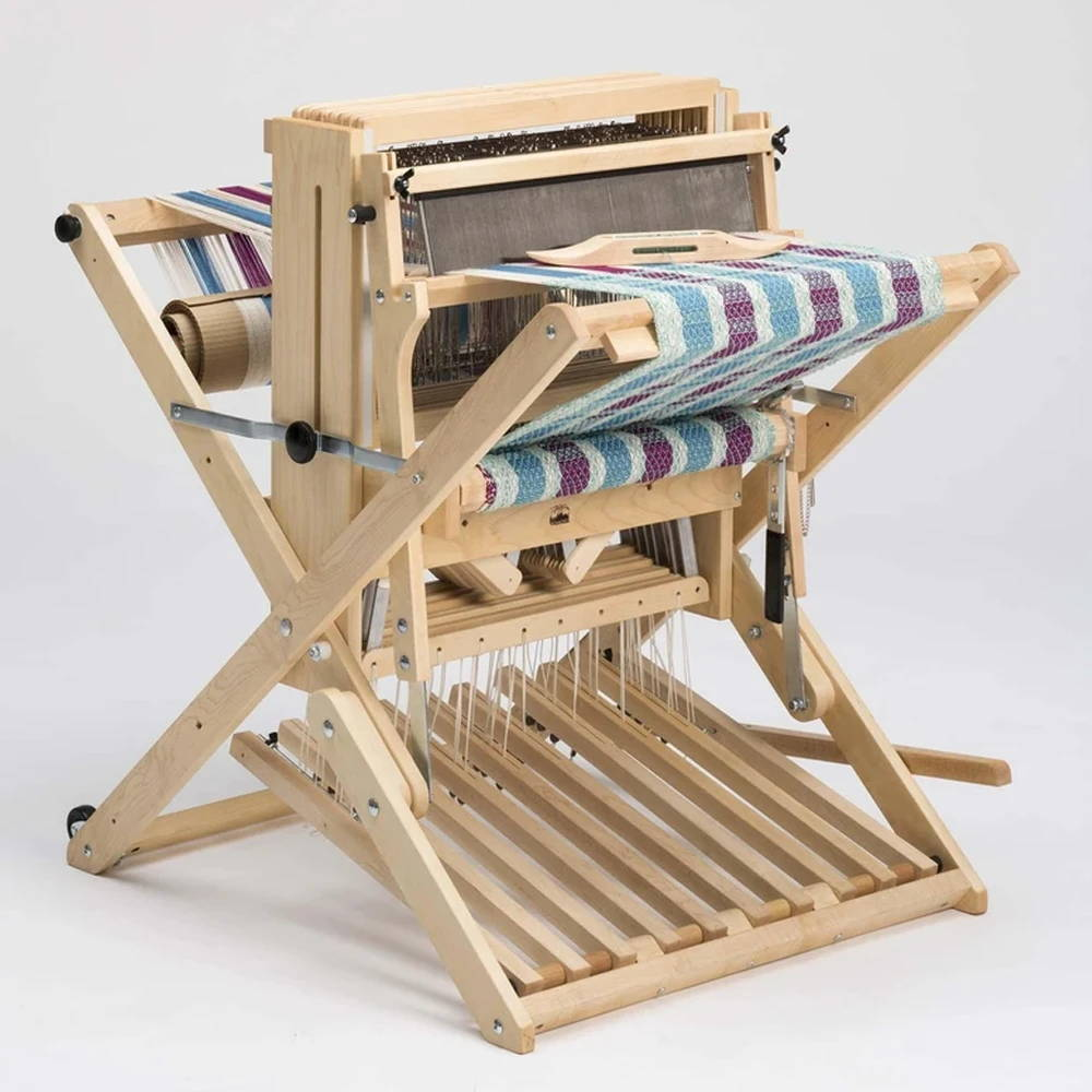 multi-shaft loom