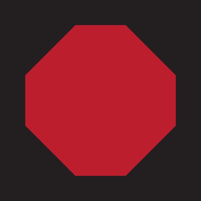 8x8 Octagon Mat