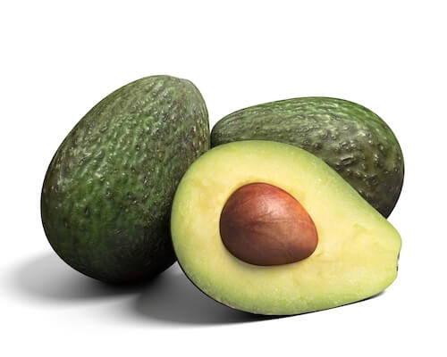 Codeage Ketogenic Diet Avocado