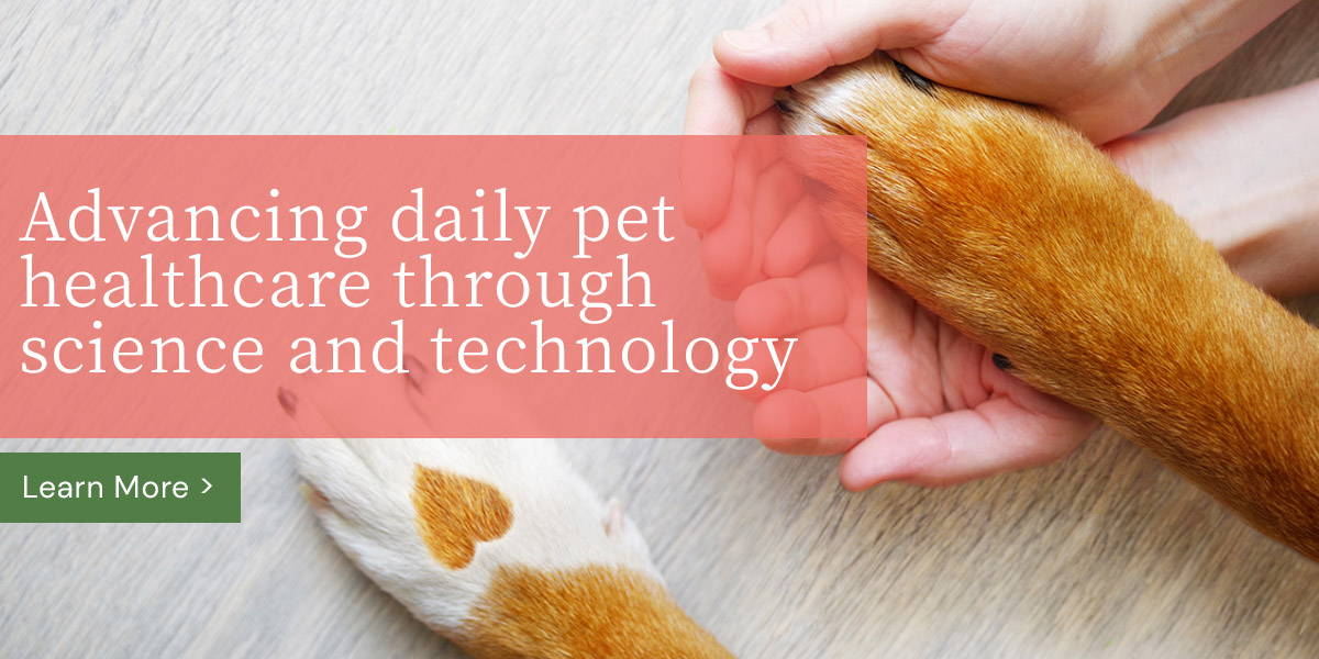 DIG Labs pet health and technology