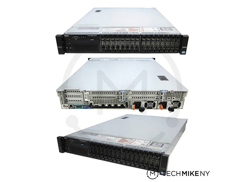 Dell PowerEdge Servers Comparison Chart – TechMikeNY