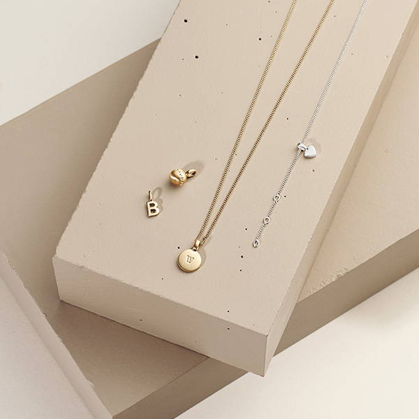 Shop personal jewellery here