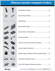 Conveyor Component Products