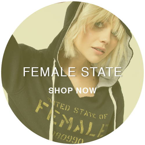 Female State - Shop Now