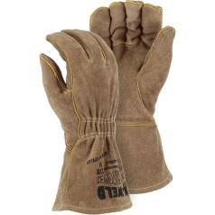 Welding Gloves from X1 Safety