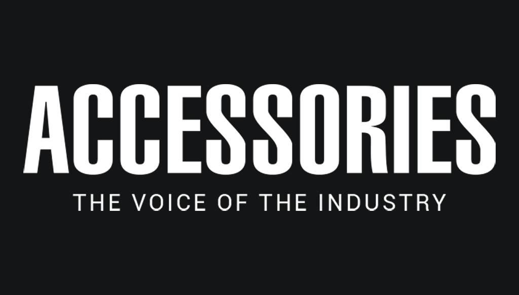 Accessories Magazine logo
