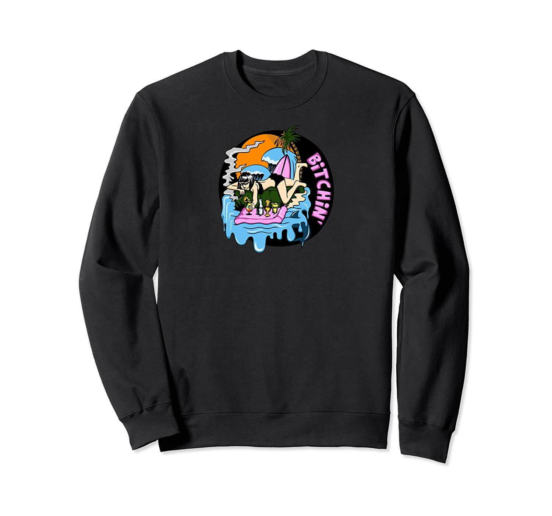 Bitchin Sweatshirts
