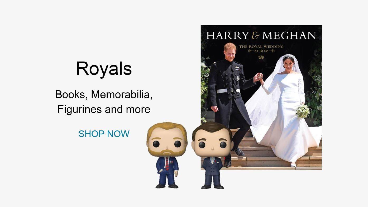 Shop Royal Gifts