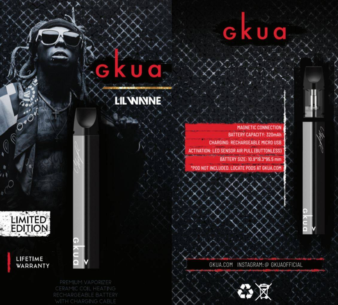 Vape pens – Gkua Ultra Premium Cannabis