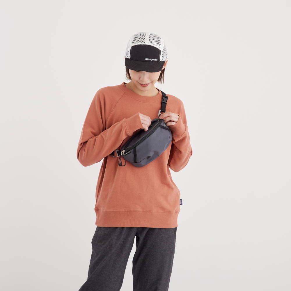 PAAGO WORKS(パーゴワークス)/スイッチ M/グレー/UNISEX