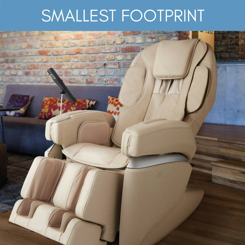 Shop Full Body Massage Chairs with Small Footprint
