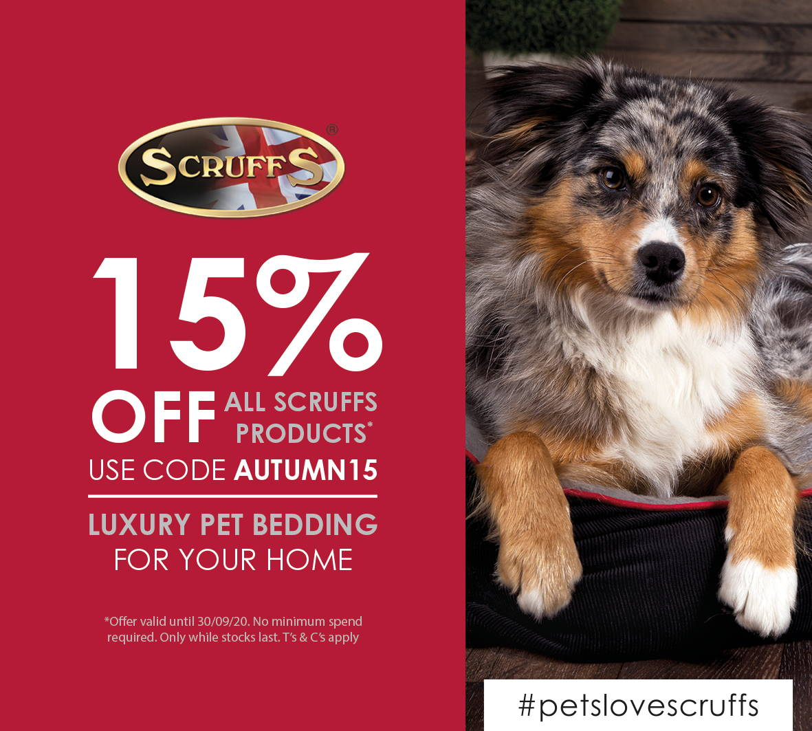 scruffs thermal collection