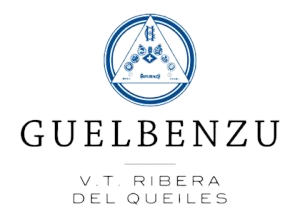 Guelbenzu Wine Logo - Spanish Wine Sales & Distribution in Houston, TX by Beviamo International