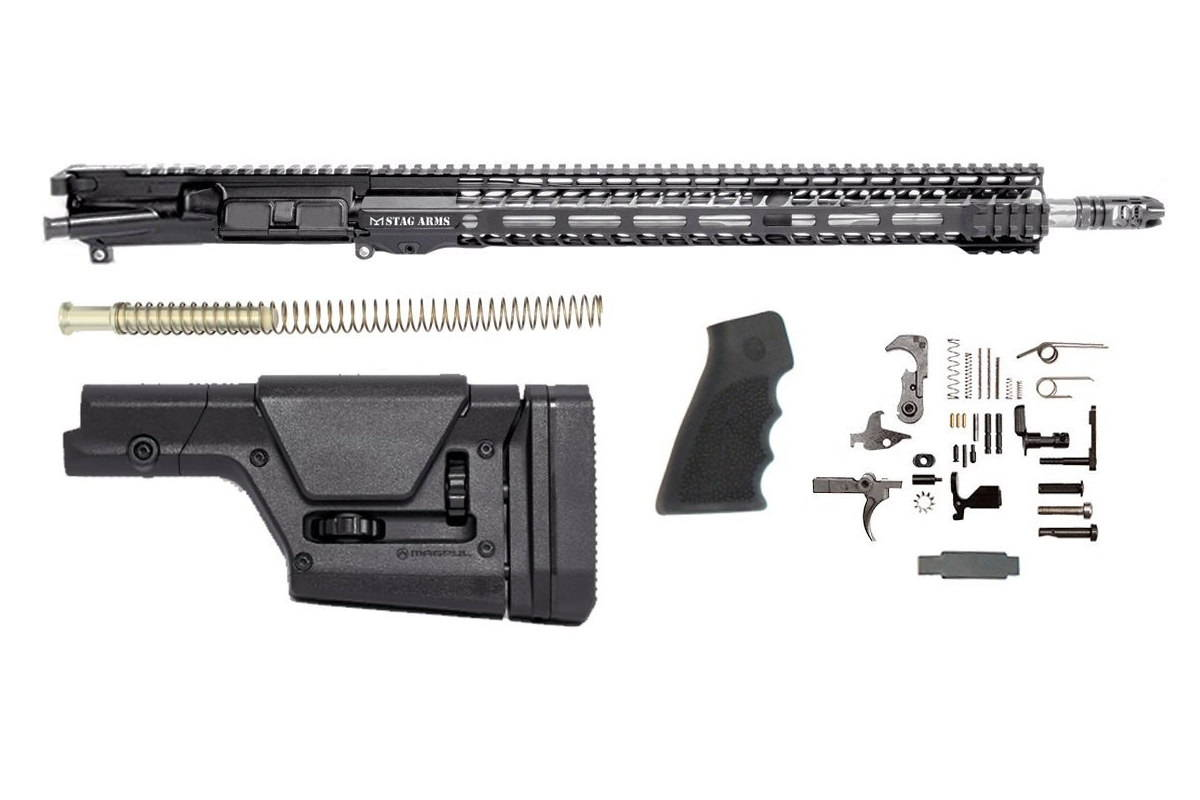 Stag 15 Valkyrie Rifle Kits