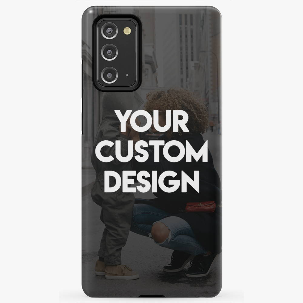 Custom Galaxy Note 20 Extra Protective Cases