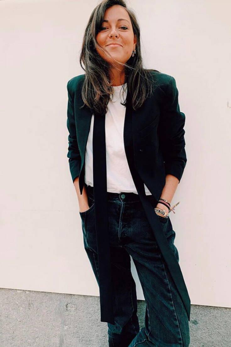 ALO NUI | Tienda online ropa mujer | Entrevista a Paloma Herce