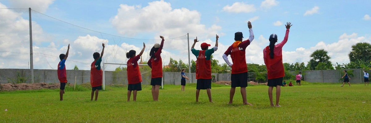 Youth Ultimate Project Ultimate frisbee camp ARIA professional official ultimate flying disc for the sport commonly known as 'ultimate frisbee'