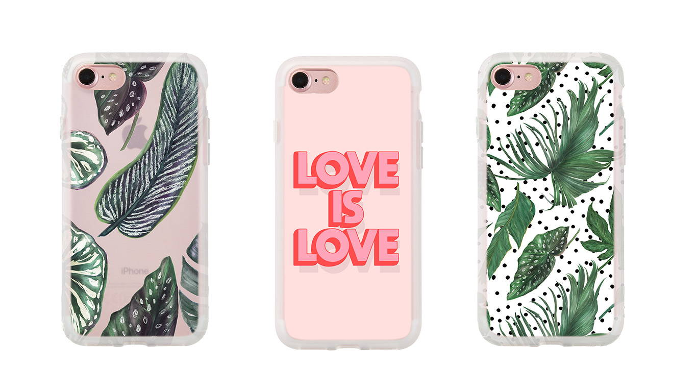 Mobile Phone Cases Fashionable Cases For Iphone Samsung More
