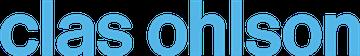 Clas Ohlson logotyp