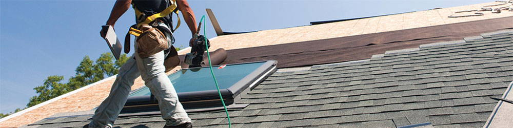 beginners guide to roofing