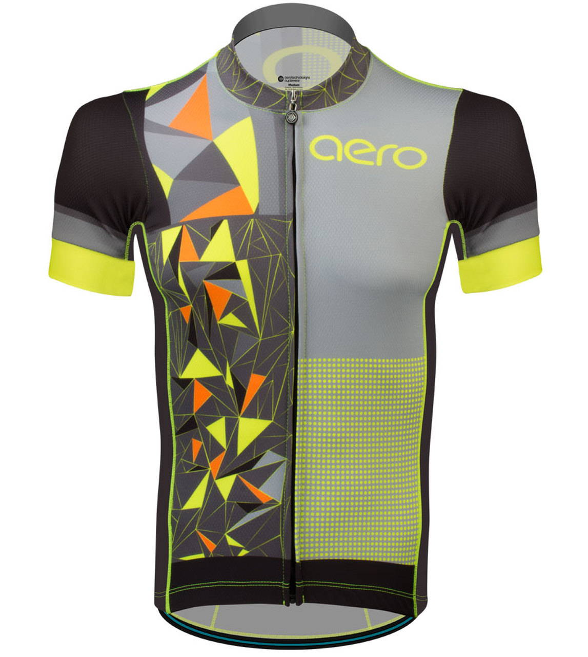 Aggrotech Cycling Jersey