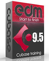 Cubase EDM Tutorial