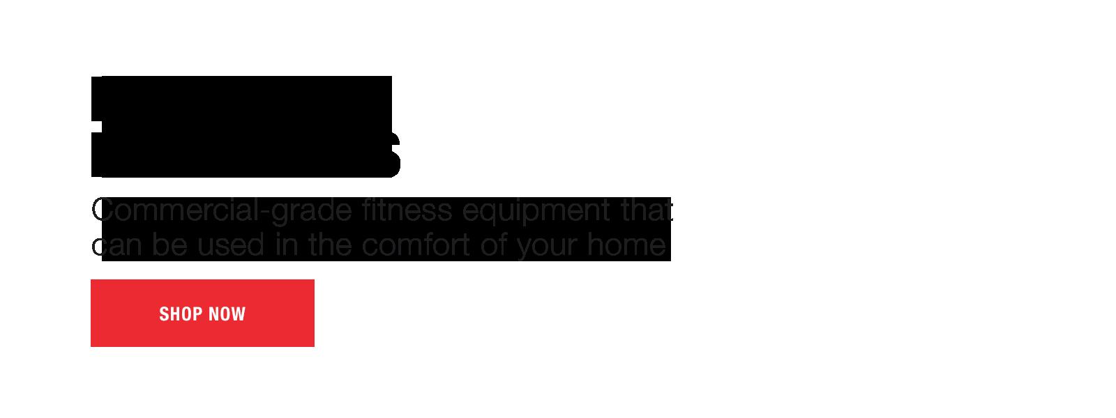 shop home gym essentials